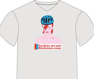 """Image of """"Bowie"""" Tee shirt"""