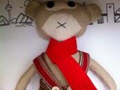 Image of marlie monkey