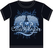 "Image of T Shirt ""Diamond Mammuth"""
