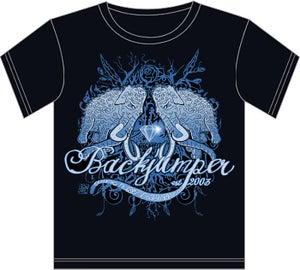 """Image of T Shirt """"Diamond Mammuth"""""""