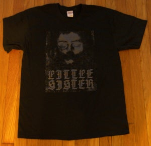 """Image of Little Sister """"Repercussions"""" T-Shirt"""