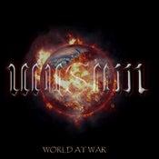 Image of World at War CD