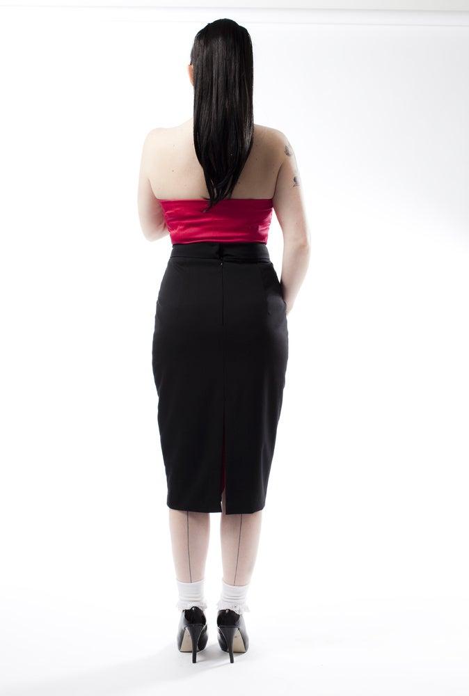 Image of 'Smitten' skirt - unlined