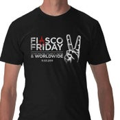 Image of Fiasco Friday II Worldwide T-Shirt