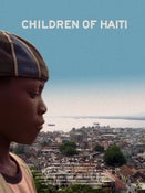 Image of Children of Haiti - For Home & Private Use (Limited Edition)