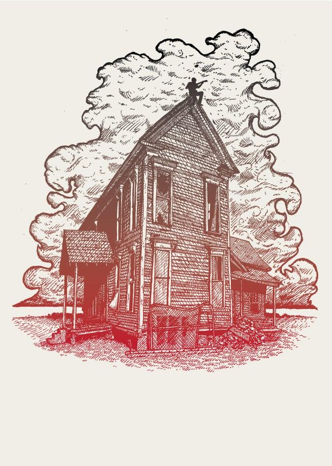 Image of Broken Home