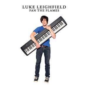 Image of Luke Leighfield | Fan The Flames | CD Album
