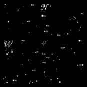 Image of Various - Starlight Drift (2009)