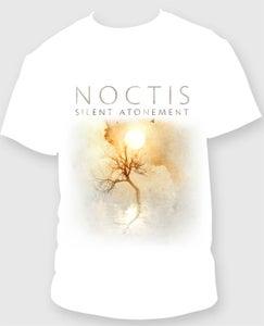 "Image of Noctis ""Silent Atonement"" Tshirt"