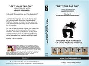 """Image of Volume 2, Progressions and Fundamentals- """"GET YOUR TAP ON"""""""