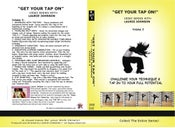 "Image of Volumes 3,4 & 5 - ""GET YOUR TAP ON"""