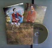 "Image of Option 2:  ""Quick Fix Bandage"" -- CD + Postcards"