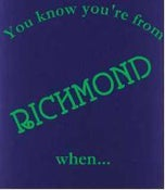 Image of Richmond Runner: 6.2 miles down Monument Avenue