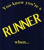 Image of Training Runs