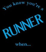 Image of You Know You're a Runner when...you have RUN 6.2 miles down Monument Ave.