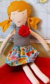 """Image of Large Doll- """"Jane"""""""
