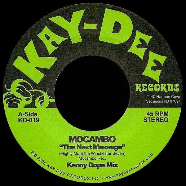 Image of KD019-MOCAMBO