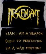 Image of War Machine Tee
