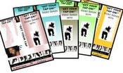 """Image of Volumes 1,2,3,4 & 5 - """"GET YOUR TAP ON"""" Entire Series"""