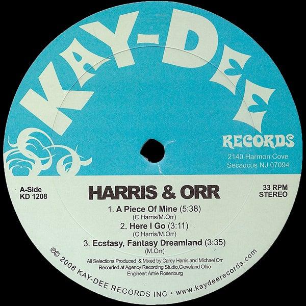 Image of KD1208-HARRIS & ORR