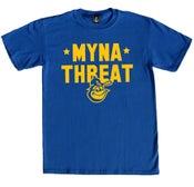 Image of MYNA REMIX Knicks/Mets
