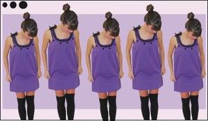Image of Abito violetta