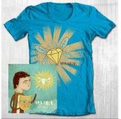 Image of Diamond Light Bundle (2 options for shirt)