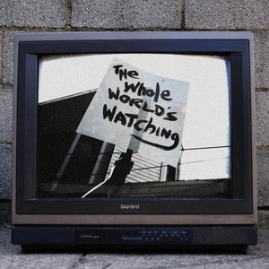 Image of The Whole World's Watching CD