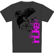 Image of Pink Bird Shirt