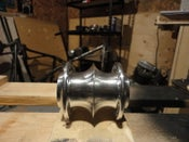 Image of Jr's Cycle Single Peak Spool