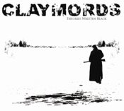 Image of CLAYMORDS CD THEORIES WRITTEN BLACK