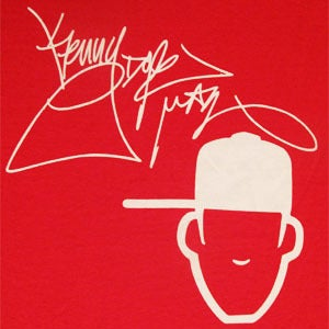 Image of KENNY DOPE-SIG T
