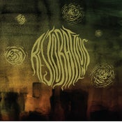 """Image of Restorations - Self-Titled 12"""" Gatefold LP - Package Deal (2 colors) - Limited to 20"""