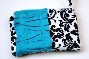 """Image of """"Kathleen"""" Zippy Pouch"""