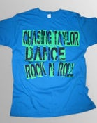 "Image of Blue ""CHASING TAYLOR DANCE ROCK N ROLL"""