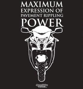 Maximum Power T-Shirt