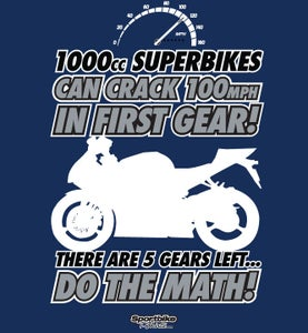 Do The Math T-Shirt