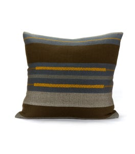 Image of GADE CHIEF PILLOW ocean | mole