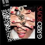"Image of G.rizo Boys Single w/remixes (12"" vinyl, HP002)"