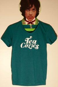Image of Logo Tee - Men's/Women's Evergreen or Black