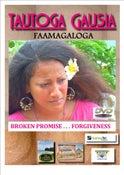 Image of TAUTOGA GAUSIA - FAAMAGALOGA ( Broken Promise Volume 2 )