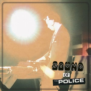 Image of Sound of the Police (ASS 004) - Audio CD