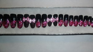 Image of Rock Candy Predesigned Nails