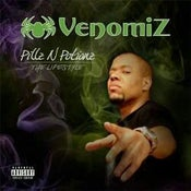 Image of PillZ N PotionZ: The LifestylE CD