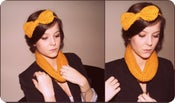 Image of Headband & Mini Cowl Duo