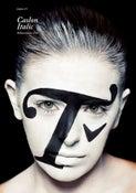 Image of fontface 1 | caslon italic