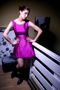 Image of Dress ACAPULCO