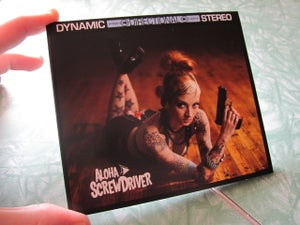 Image of No Way Out (CD)