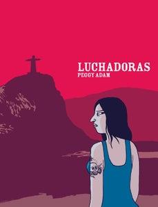 Image of Luchadoras - Peggy Adam