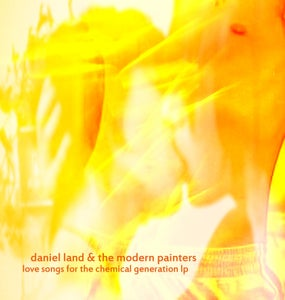 Image of Love Songs For The Chemical Generation LP (CD)